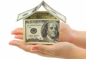 кредит под залог частного дома