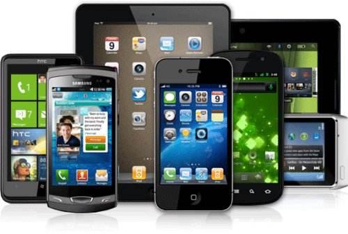 Деньги под залог смартфона и планшета
