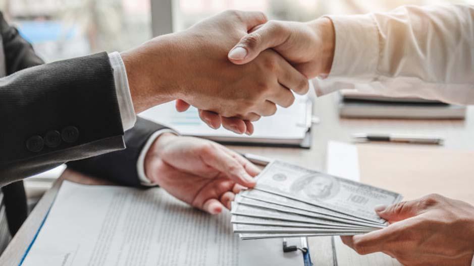 кредит для бизнеса как получить