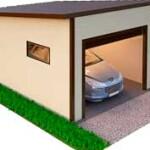Деньги под залог гаража: как взять займ под гараж