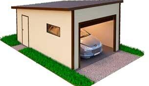 деньги под залог гаража, займ под залог гаража, взять кредит под залог гаража