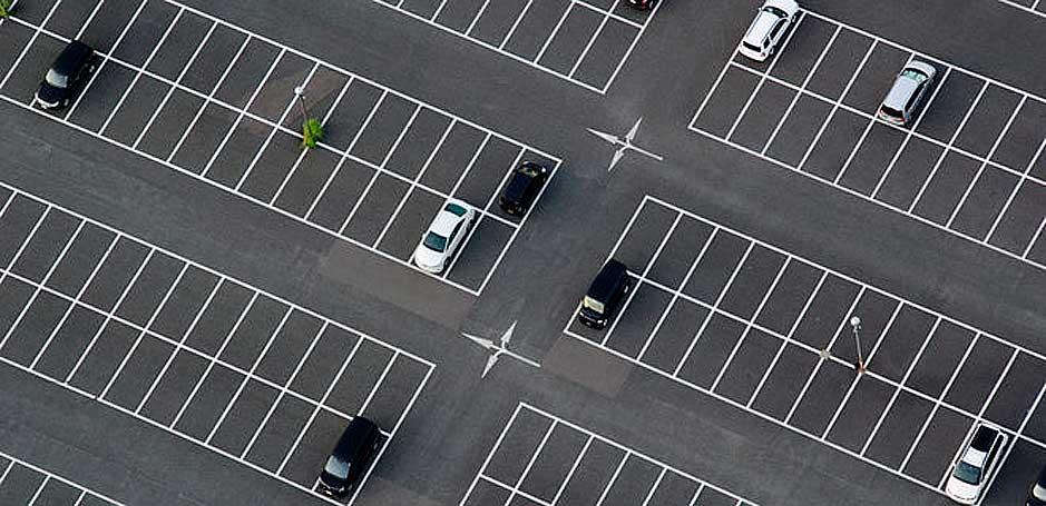 деньги в долг под залог паркоместа